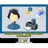 Inštalácia na diaľku – Tlačiarne a skenera k PC/notebooku