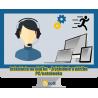 Inštalácia na diaľku – Zrýchlenie a údržba PC/notebooku