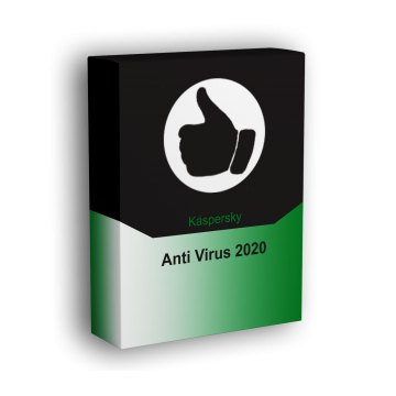 Kaspersky Anti Virus 2020